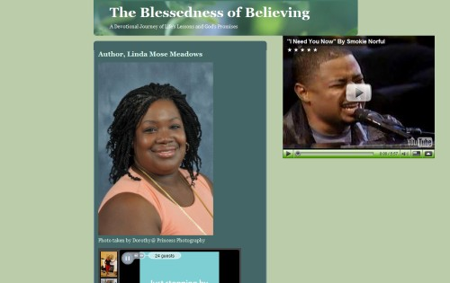 The Blessedness of Believing