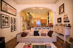 Lori Levine Apartment