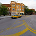 Lincoln Square Panorama  by B Bretz