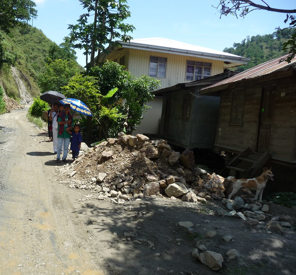 Route-Banaue-Bontoc (61)