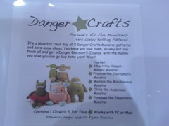 danger crafts at deep south fibers