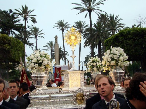 Corpus Christi Melilla 2009 008