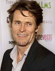 Willem Dafoe (Domain Barnyard) Tags: vegas portrait celebrity lasvegas nevada event actor f56 2009 filmfestival redcarpet greengoblin dafoe 70mm willemdafoe cinevegas canoneos5dmarkii palmsresort lvfcc 06142009