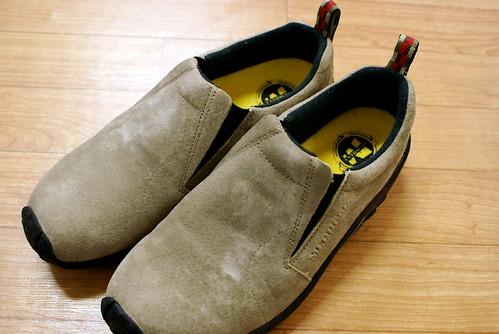 Merrell Jungle Moc Men Famous Shoe Dept