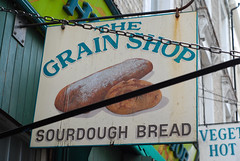 The Grain Shop