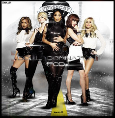 The Pussycat Dolls - Doll Domination - Dick_21 (kervinrojas) Tags: woman art up rose club bay is doll domination grow petal when hush regalo bellas perhaps blend rosepetal pcd kervinrojas womanisart dick21 perhasp