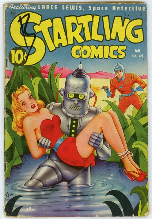 Bender-Starling_Comics-1948