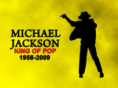 R.I.P. King of Pop: Michael Jackson (swooshkidjm) Tags: michael mj rip bad jackson michaeljackson kingofpop thriller jacko restinpeace billiejean smoothcriminal rockwithyou
