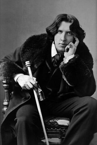 Pimp Wilde