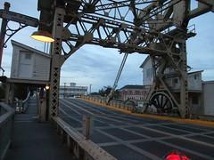 Mystic drawbridge