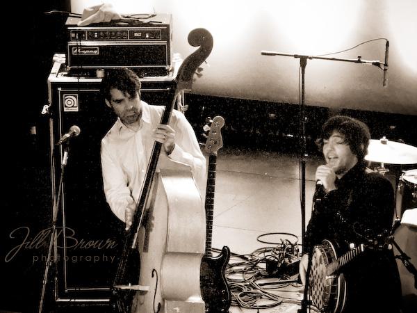 Avett Brothers Concert