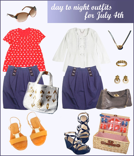 july 4th dream outfit