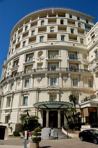 Monte Carlo, Monaco 摩納哥