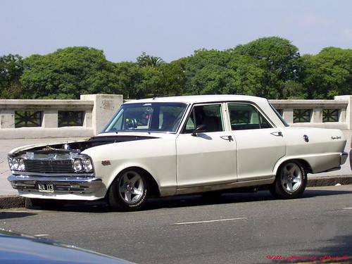 Chevrolet 400 [Fotos]