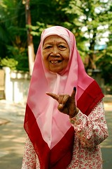 Indonesia Memilih - Indonesia Voted (khaniv13) Tags: indonesia election president hijab voters pemilu flowerofislam indonesiamemilih indonesiavoted pilpres