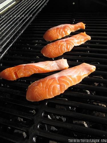 Paprika Salmon