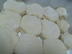 0907 scones - before