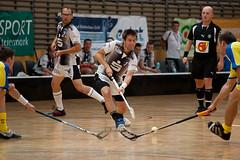 IFK Paris - UHC Sparkasse Weissenfels - 19.08.2009