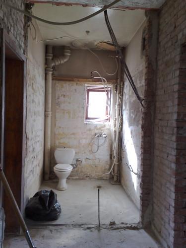 Bathroom by twelfth of September