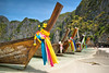 Maya Bay Parking Lot - Koh Phi Phi, Thailand (Souvik_Prometure) Tags: thailand phiphi sigma phuket 1020mm kohphiphi soe longtailboat sigma1020mm mayabay flickrsbest mywinners abigfave platinumphoto aplusphoto theunforgettablepictures goldstaraward goldenheartaward souvikbhattacharya