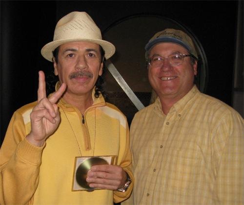 Carlos and Duane