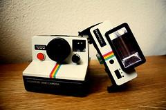 Polaroid (sdzn) Tags: camera polaroid sdzn