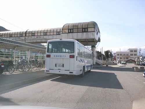生坂村営バス