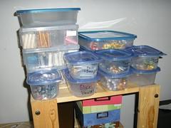 Sorta Organized!
