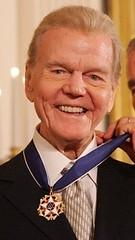 Salute to radio great Paul Harvey