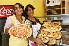 UNHCR highlights refugee women on International Women's day (UNHCR) Tags: poverty girls food woman roma cooking women refugees serbia belgrade unhcr empowerment internationalwomensday womensday idps idp womansday 8thmarch genderequality southeasterneurope internallydisplacedpeople vocationaltraining internallydisplaced unrefugeeagency tradesandskills localintegration internationalwomensday2009 womenbuildingbetterlives