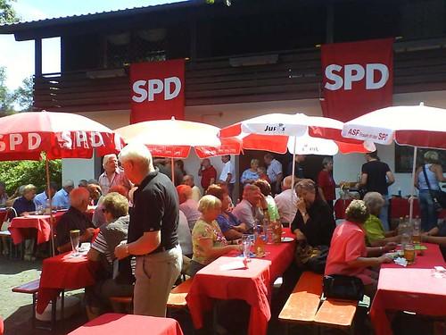 2007-08-15 | 5. SPD-Familienfest am Stausee in Postmünster (2007)