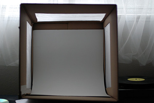 My light box
