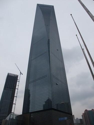 SWFC in Shanghai