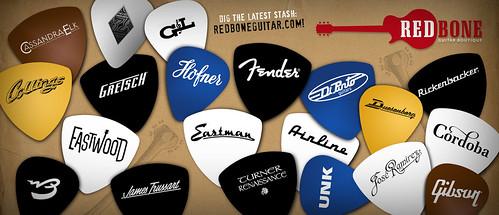 Redbone SXSW Gretsch Guitar Giveaway