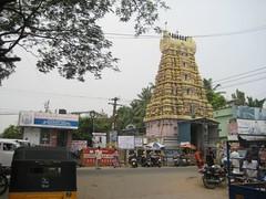 Sri Ardhanareeswarar Temple 1