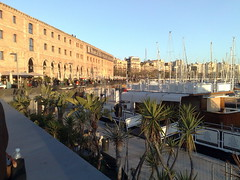 Barcelona - By the Harbour