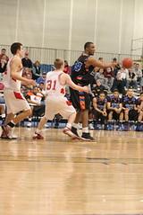 No 54 vs BSM at Section 6AAA Semi BKB08 - 37 (MNIrisguy) Tags: school boys basketball high photos minneapolis section stmargarets washburn millers semifinals benilde 6aaa