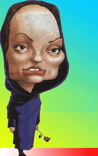 اسم خنده دار برای عروسک عکس ، گالری عکس ، عکس بازیگران - 16 عکس خنده دار ( کاریکاتور )