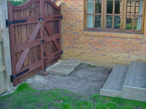 Indian Sandstone Driveway  Image 2