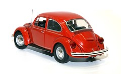 Minichamps VW Magg.Mexico