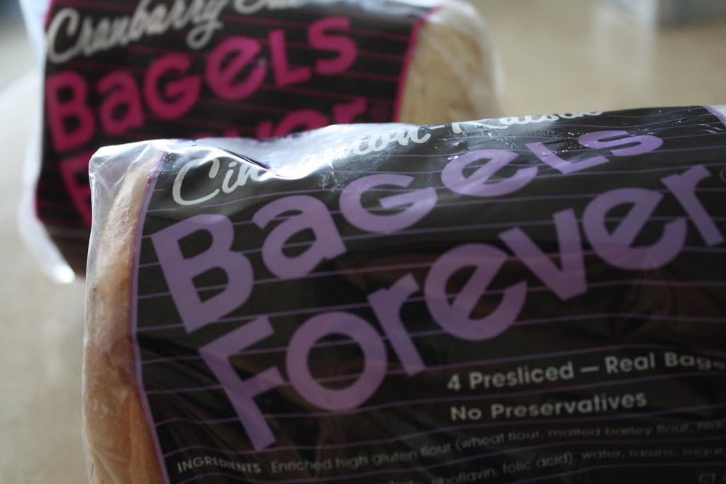 I Heart Bagels - But Not Bagel Slicers