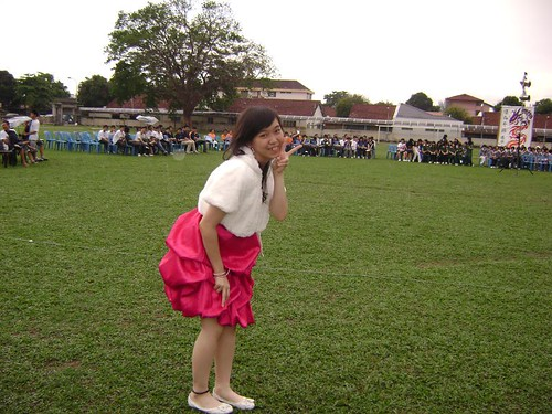 CDK Representative - Ker Ying