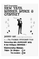 Staff Association NEW YEAR DINNER DANCE & CABARET (Leo Reynolds) Tags: poster typography scan font epson overload letraset v500 0sec hpexif nostalgiaonpaper xratio23x xleol30x
