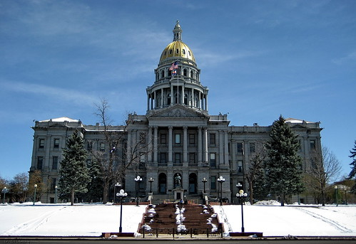 Colorado State Capital