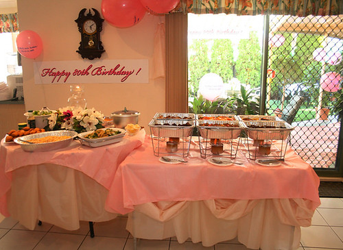 Image Result For Centerpieces For Th Birthday Party