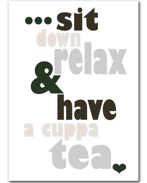 tea mantra
