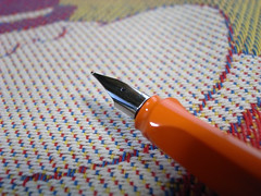 LAMY Safari 2009 Orange