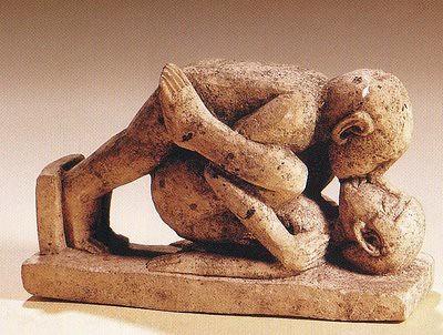 egypt-sex الجنس في مصر الفرعونية