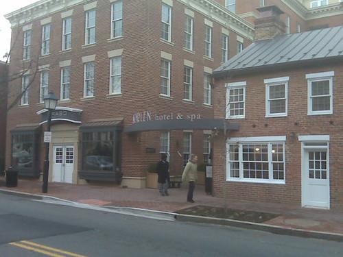 Butchers Block Now Open @ the Lorien Hotel | Alexandria ...