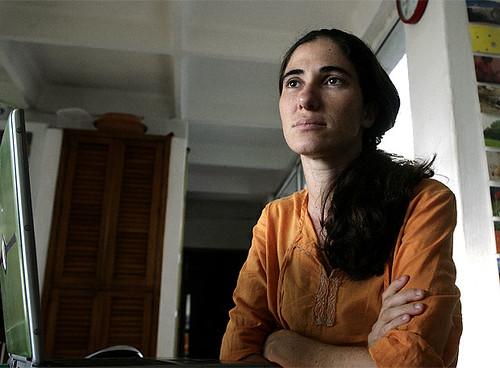 Yoani Sánchezblogeracubana-jpg